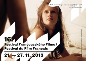 Festival Film français Prague 2013